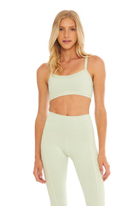 Load image into Gallery viewer, Peppermint Sports Bra