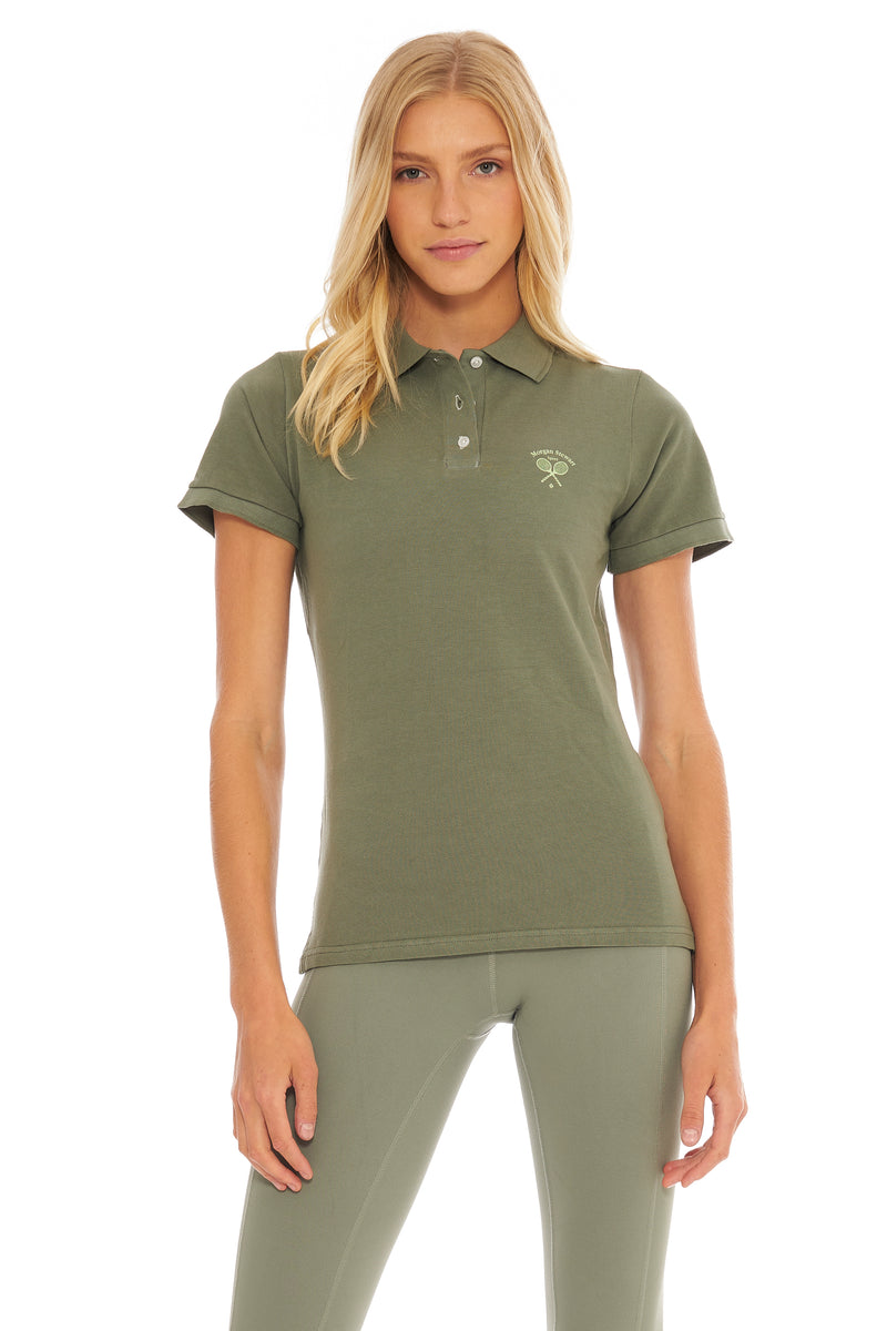 Cypress Classic Polo