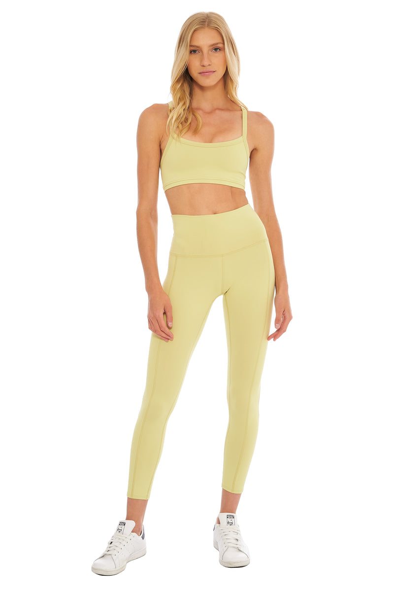 Lemon Lime Legging