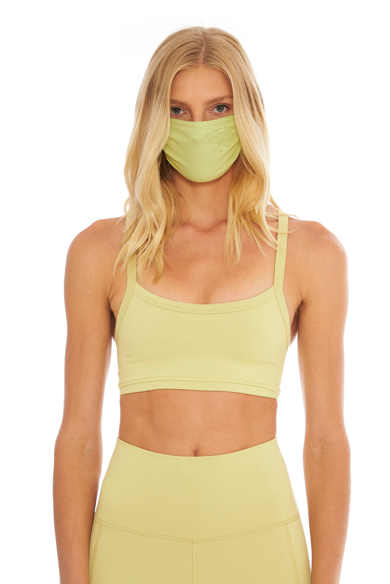 Lemon Lime Mask