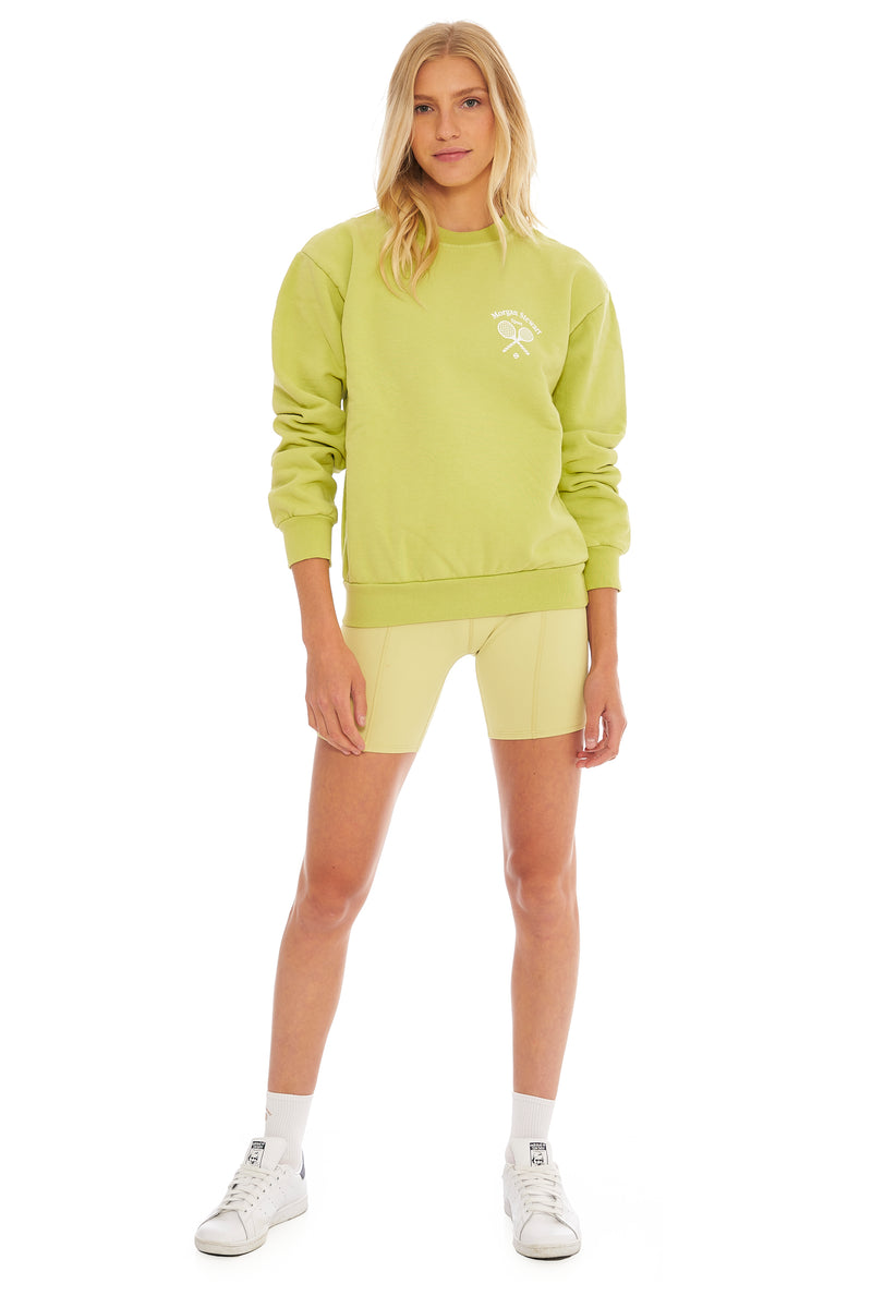 Lemon Lime Sweatshirt