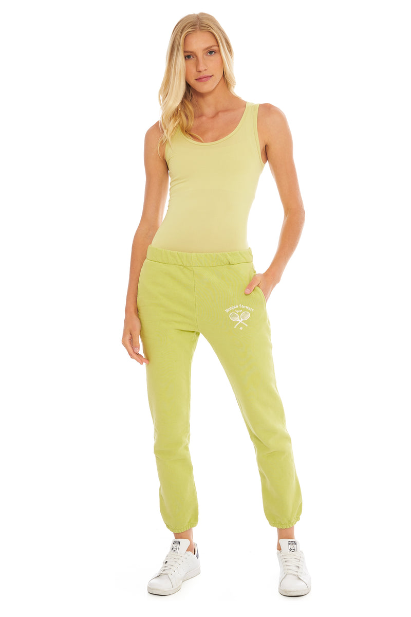 Lemon Lime Tank Top