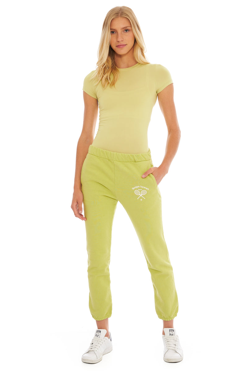 Lemon Lime Jogger