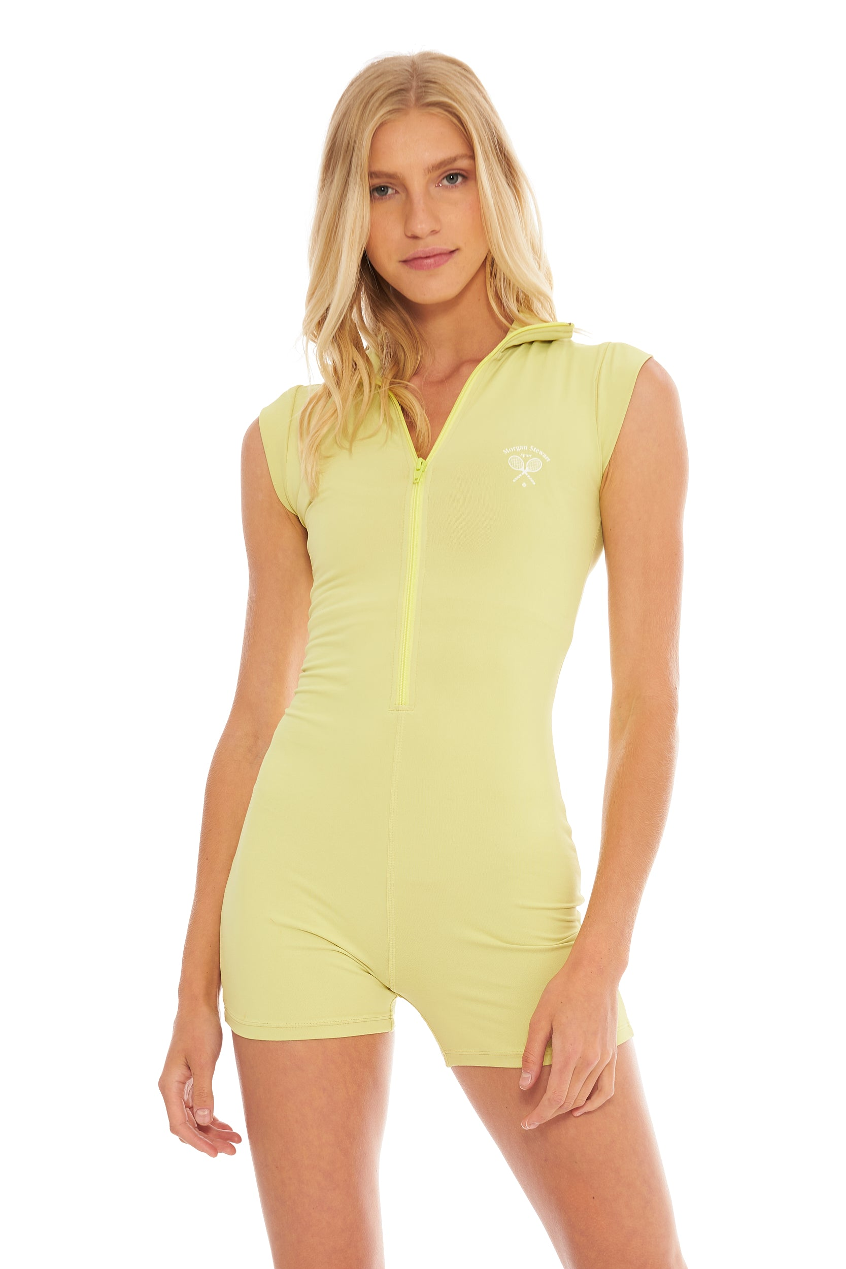 Lemon Lime Jumpsuit