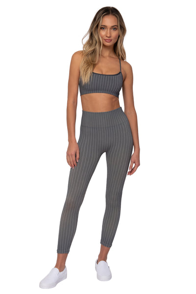 Charcoal Lemonade Legging