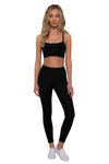 Pitch Black Legging