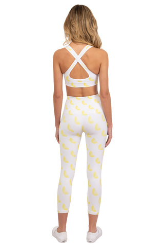 Lemon Legging