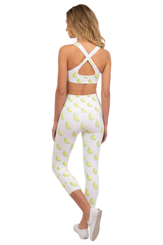 Lime Legging
