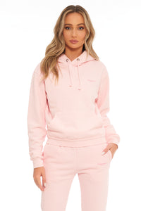 Load image into Gallery viewer, Bubblegum Hoodie