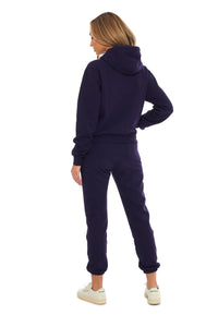 Load image into Gallery viewer, Midnight Blue Hoodie