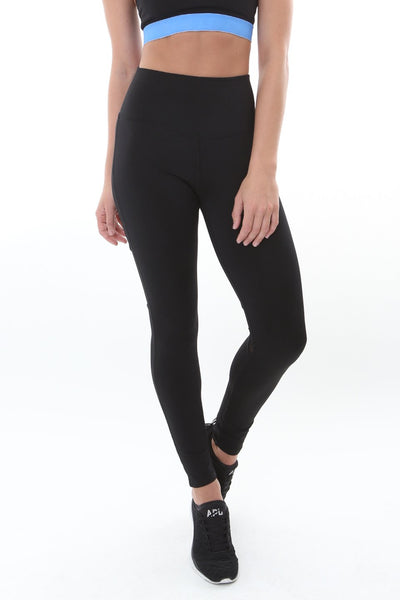 Midnight Legging Black