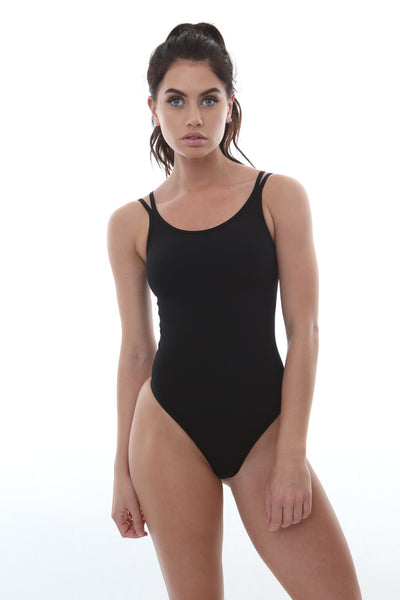Starlight one piece Black