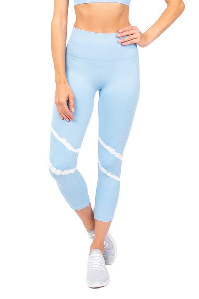 Vita LA Nirvana Legging Ice Blue