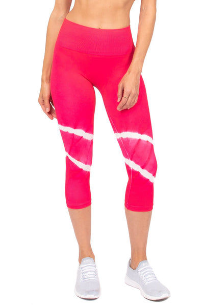 Vita LA Sparrow Legging Watermelon Pink