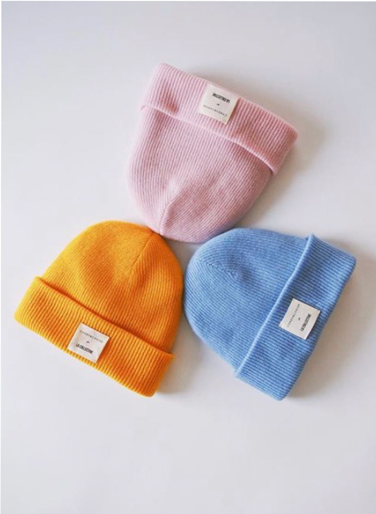 Cashmere Hat Bundle
