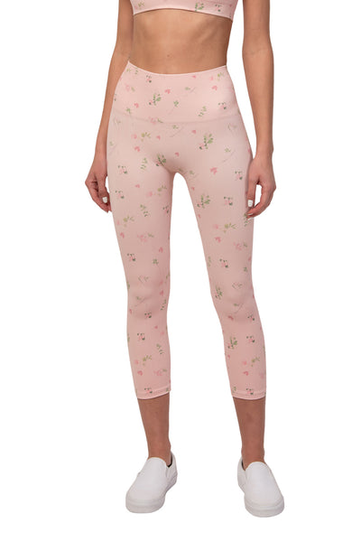 Rose Quartz Legging