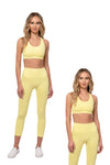 Pastel Yellow Bundle