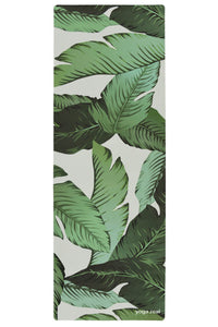 Load image into Gallery viewer, Banana Leaf Yoga Mat