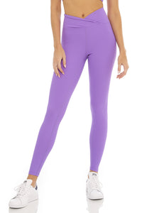 Load image into Gallery viewer, Orchid Veronica Legging