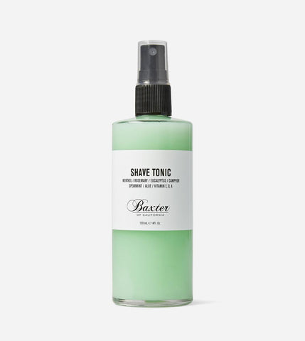 Shave Tonic