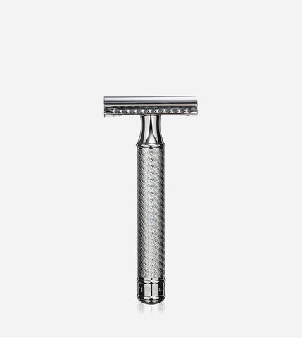 Traditional Safety Razor