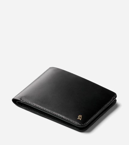 Hide & Seek Wallet - Designers Edition - Black