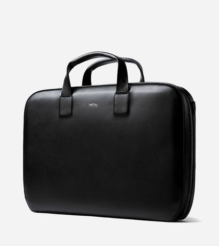 Laptop Brief - Designers Edition - Black
