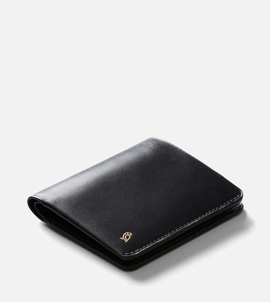 Note Sleeve Wallet - Designers Edition - Black
