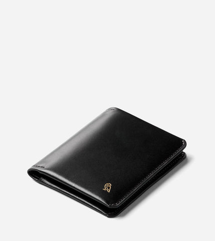Slim Sleeve Wallet - Designers Edition - Black