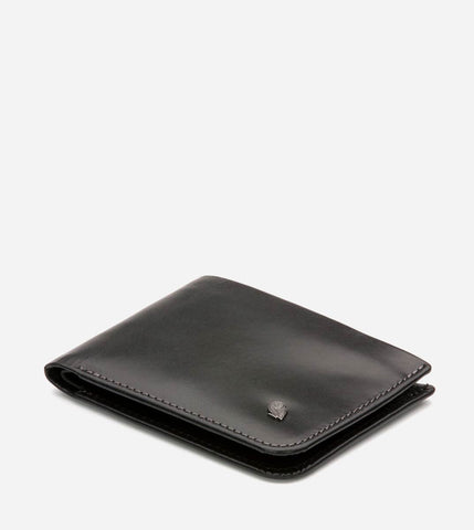 Hide & Seek Wallet - Black