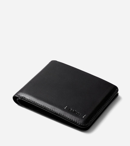 Hide & Seek Wallet - Premium Edition - Black