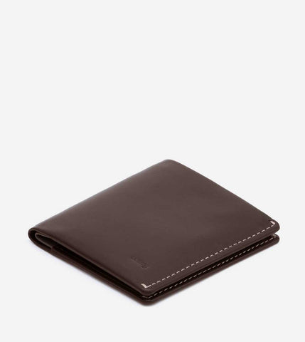 Note Sleeve Wallet RFID - Java