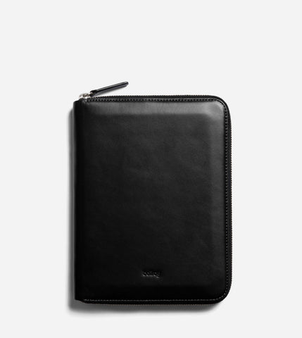 Work Folio A5 - Black