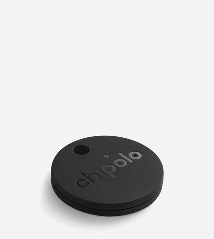 Chipolo Bluetooth Tracker, in Black