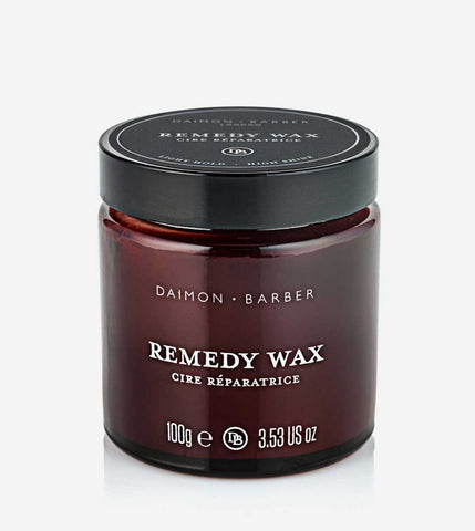 Remedy Wax (v)