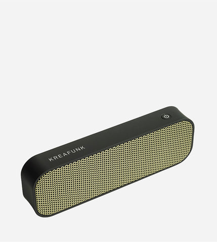aGroove Wireless Speaker