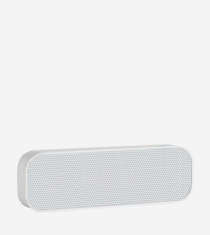 aGroove Wireless Speaker - White