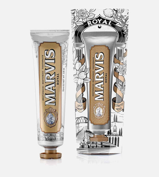 Royal Toothpaste