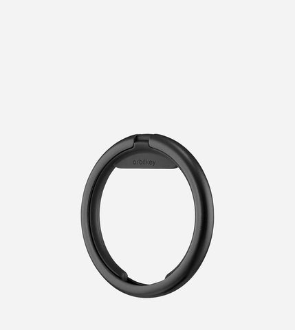 Orbitkey Ring, in All Black