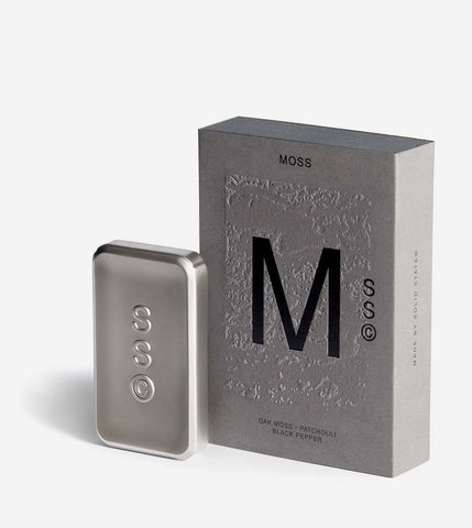 Moss Solid Cologne