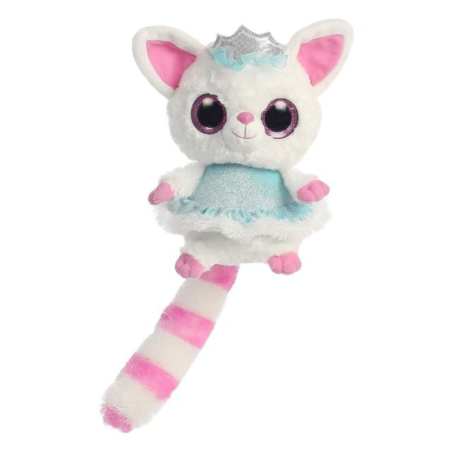 Pammee Ice Princess Plush