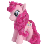 my little pony plush toy
