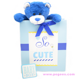 Baby Shower idea gifts for boys