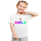 Pogees Smile Tees