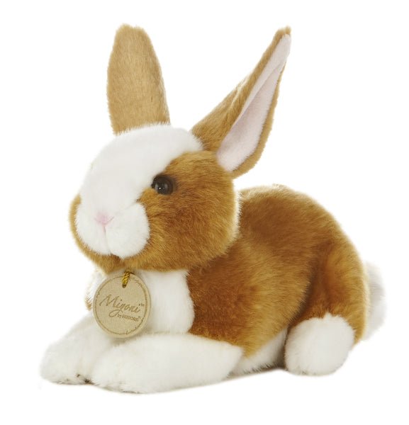 Small Toy Rabbits : Bunny soft toy pogees llc