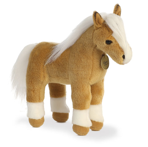 Palomino Horse Plush by Aurora World