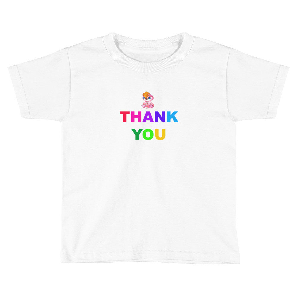 Pogees Polite Tees for Toddlers