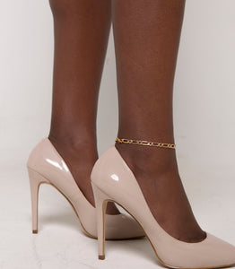 Lady Boss Anklet