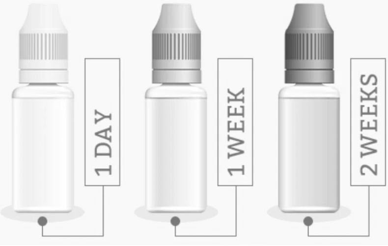How To Steep Your Vape Juice?