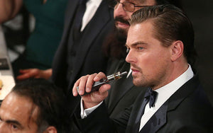 25 Celebrities Who Vape... You might be Surprised!